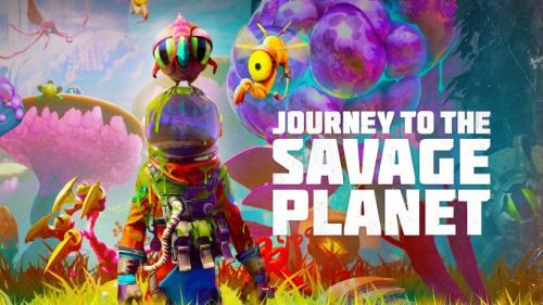 Journey to the Savage Planet (v30.01.2021 & ALL DLC) PC