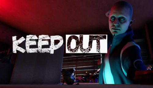 KEEP OUT PC