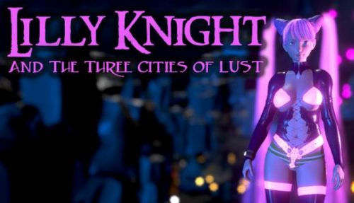 Lilly Knight and the Three Cities of Lust PC