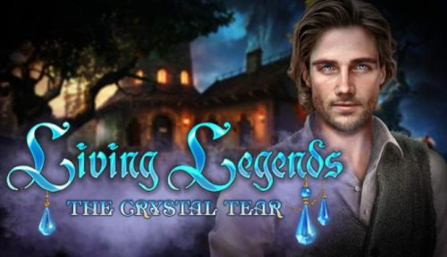 Living Legends: The Crystal Tear Collector's Edition PC
