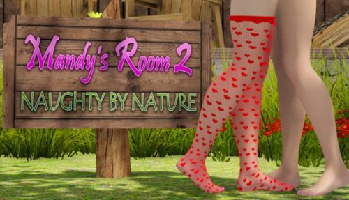 Mandy's Room 2: Naughty By Nature PC