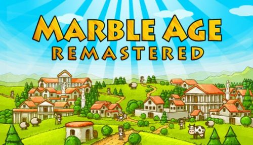 Marble Age: Remastered PC