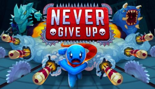 Never Give Up (v1.0.0.33) PC
