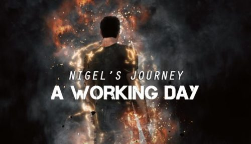 Nigel's Journey : A Working Day Free Download