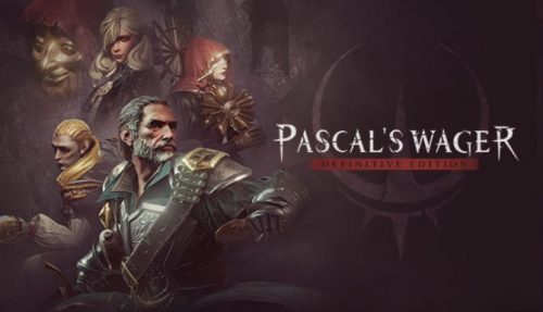 Pascal's Wager: Definitive Edition PC