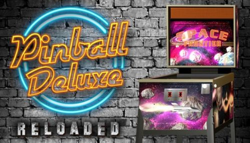 Pinball Deluxe: Reloaded PC