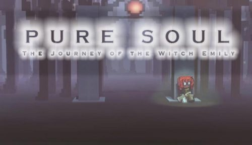 Pure Soul: The Journey of the Witch Emily PC