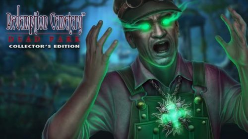 Redemption Cemetery: Dead Park Collector's Edition PC