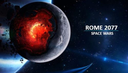 Rome 2077: Space Wars PC