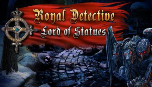 Royal Detective: The Lord of Statues Collector's Edition PC