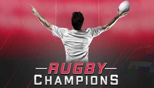 Rugby Champions PC
