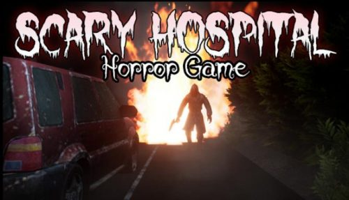 Scary Hospital Horror Game PC