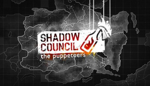 Shadow Council: The Puppeteers PC