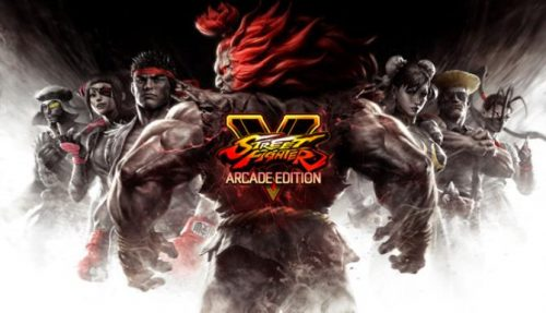 Street Fighter V Deluxe Edition (Inclu A Shadow Falls DLC) PC