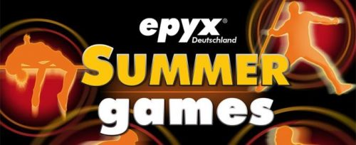 Summer Games Free Download