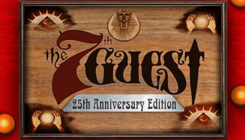 The 7th Guest: 25th Anniversary Edition (v1.1.5) PC