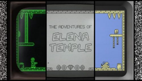 The Adventures of Elena Temple: Definitive Edition PC