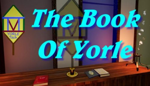 The Book Of Yorle: Save The Church PC