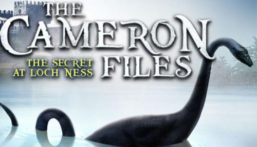 The Cameron Files: The Secret at Loch Ness PC