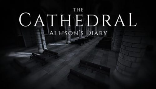 The Cathedral: Allison's Diary PC