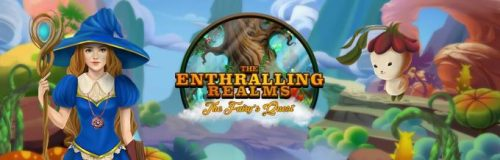 The Enthralling Realms: The Fairy's Quest PC