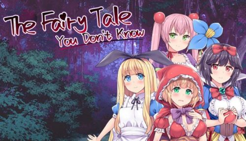 The fairy tale you don't know PC