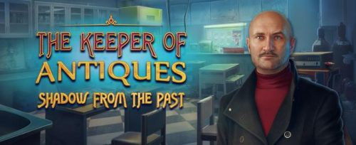 The Keeper of Antiques: Shadows From The Past PC