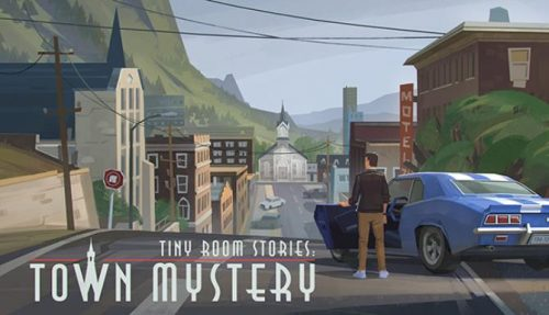 Tiny Room Stories: Town Mystery PC