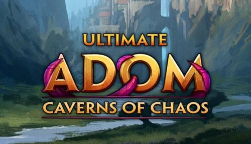 Ultimate ADOM – Caverns of Chaos PC