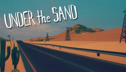 UNDER the SAND – a road trip game (v25.12.2020) PC