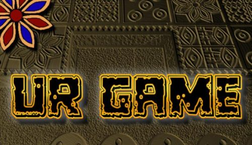 Ur Game: The Game of Ancient Gods PC