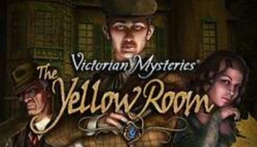 Victorian Mysteries: The Yellow Room PC