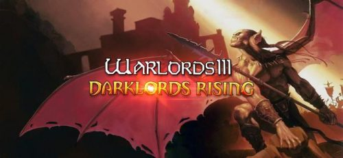 Warlords III: Darklords Rising PC