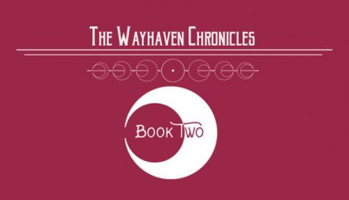 Wayhaven Chronicles: Book Two PC