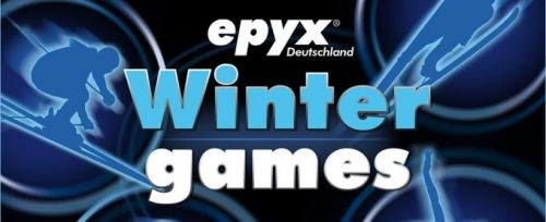Winter Games PC