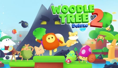 Woodle Tree 2: Deluxe+ (v1.46) PC