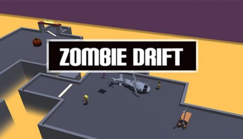 Zombie Drift PC