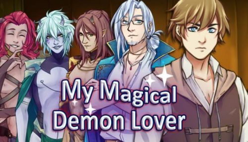 My Magical Demon Lover PC