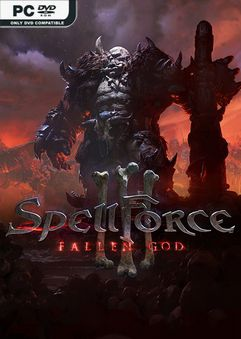 SpellForce 3 Fallen God v1.6-Razor1911