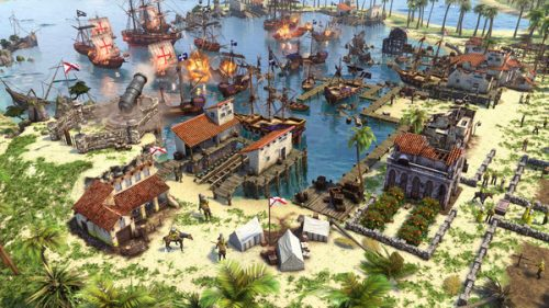 Age of Empires III Definitive Edition PC 3