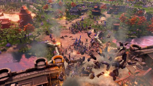 Age of Empires III Definitive Edition PC 4