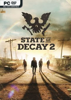 State of Decay 2 Juggernaut Edition Build 6288455-P2P